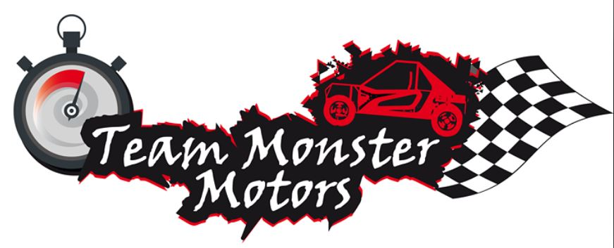Team Monster Motors